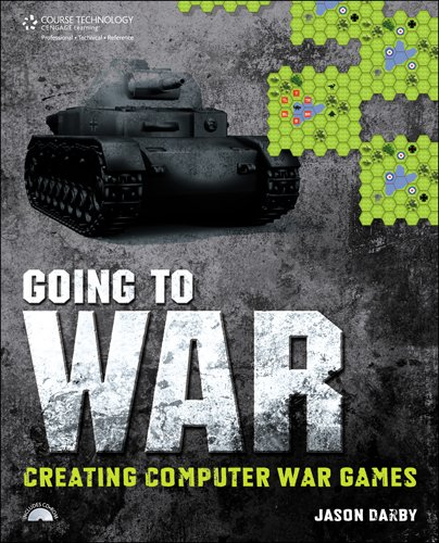 Going to War: Creating Computer Wargames, Book/CD Package