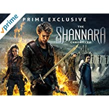 The Shannara Chronicles - Staffel 2 [dt./OV]