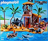 PLAYMOBIL 4899 Piratenbucht
