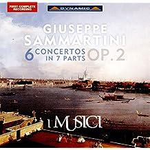 6 Concerti,op.2