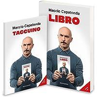 Libro: edizione speciale con Taccuino