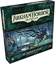 Arkham Horror LCG: The Dunwich Legacy - English