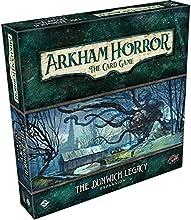 Arkham Horror LCG: The Dunwich Legacy - English