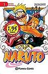 Naruto nº 01 par Kishimoto