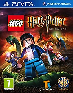 Lego Harry Potter - Années 5 à 7 (B0058D0TF0) | Amazon price tracker / tracking, Amazon price history charts, Amazon price watches, Amazon price drop alerts