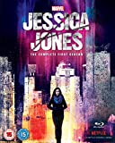 Marvel's Jessica Jones - Season 1 [Blu-ray] [UK Import]