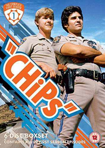 CHiPs: Complete Season 1 [DVD]