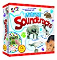 The animal noises game that's really wild.Ages 4-8 for 1-4 players