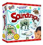 Galt Toys Animal Soundtracks - Galt Toys - amazon.co.uk