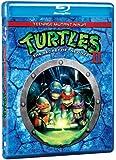 Teenage Mutant Ninja Turtles 2 [Blu-ray] [1991] [US Import]