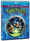 Teenage Mutant Ninja Turtles 2 [USA] [Blu-ray]
