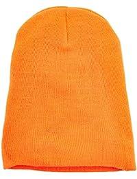 89f6a9439aa MasterDis Beanie Basic Flap Long Version Bonnet Mixte