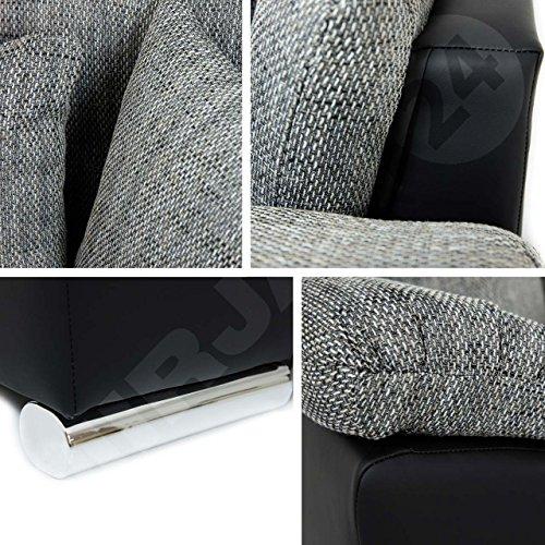 Moderne polsterecke  ecksofa groß - Bestseller Shop für Möbel und Einrichtungen