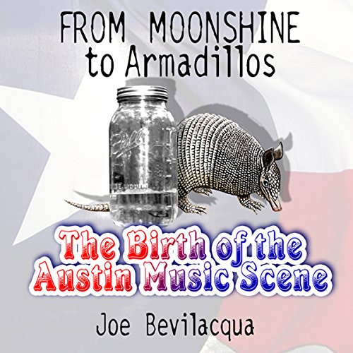 From Moonshine to Armadillos  Audiolibri