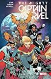 The Mighty Captain Marvel Vol. 2: Band of Sisters (The Mighty Captain Marvel (2016-2017)) (English Edition)