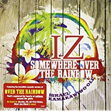 Somewhere Over the Rainbow [Import anglais]
