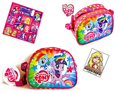 2 piezas My Little Pony – Super Set – Kleine...