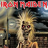 Iron Maiden: Iron Maiden (Audio CD)