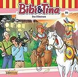 Folge 86: das Filmteam - Bibi & Tina