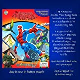 Unknown - Cuaderno para colorear Spider-Man Marvel