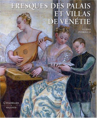 Fresques des palais et villas de Vénétie