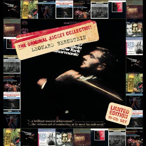 Original Jackets -- Leonard Bernstein