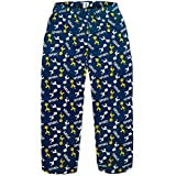 Tottenham Hotspur FC Official Football Gift Mens Lounge Pants Pyjama Bottoms