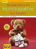 Die magische 11 der Homöopathie für Kinder (Amazon.de)