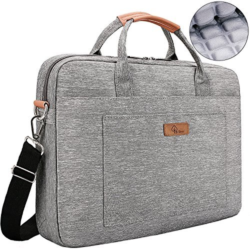 E-Tree 15-15.6 Zoll Laptoptasche Aktentaschen Handtasche Tragetasche