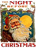 The Night Before Christmas: A Visit of St. Nicholas
