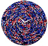 Kavi Recycled Thumsup Wrapper Clock