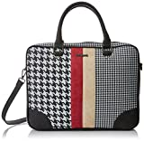 desigual bols_to the office yale. 2000. u - donna, nero (negro), 4.6x28.3x30.2 cm (b x h t)