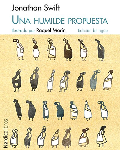 Una humilde propuesta (Ilustrados) por Jonathan Swift