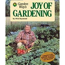 Garden Way's Joy of Gardening (Garden Way Book)
