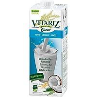 Vitariz Bevanda di Riso al Cocco Bio - 1000 ml - [confezione da 10]