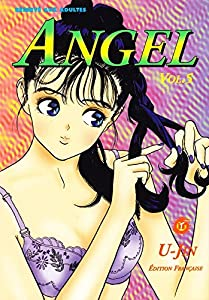 Angel Edition simple Tome 5