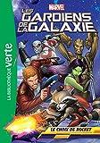 Les Gardiens de la Galaxie 02 - Le choix de Rocket