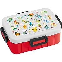 4-point lock lunch box 650ml [Pokemon (large set)]