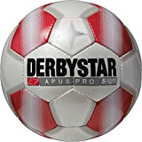 Derbystar Apus Pro S-Light, 4, weiß rot, 1719400131