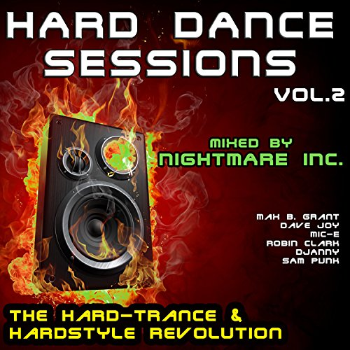 Hard Dance Sessions Vol. 2 - T...