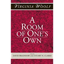 A Room of One's Own (Shakespeare Head Press Edition of Virginia Woolf)
