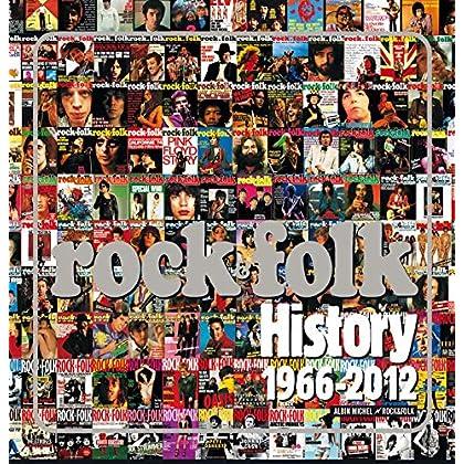Rock & Folk: History 1966-2012