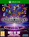 Sega Mega