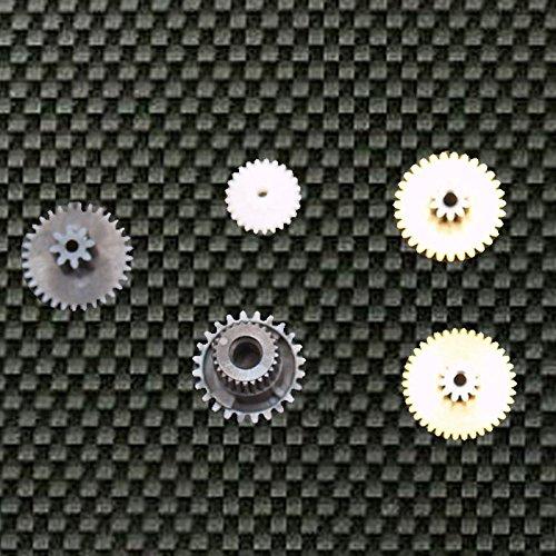 Graupner 7921.2  - Engranaje para 565 importado de Alemania