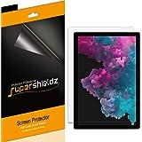 (3 عبوات) Supershieldz لـ Microsoft Surface Pro 7 وSurface Pro 6 وSurface Pro 5 وSurface Pro 4 وواقي شاشة شفاف عالي الوضوح (P