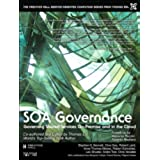 SOA Governance (The Prentice Hall Service Technology Series from Thomas Erl)