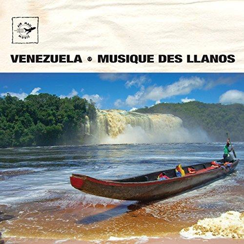 Venezuela-Musique des Llanos