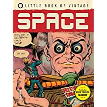 Little Book of Vintage Space