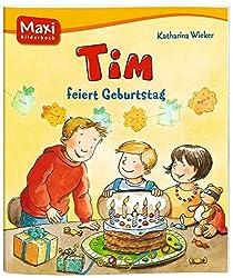 Tim feiert Geburtstag