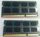 acer-aspire-es-15-es1-571 Acer Aspire ES1 571 p1vn Ram Speicher DDR3 PC3 16 GB 2x8gbsticks = 16GB NEU